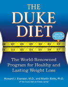 The Duke Diet 1st edition 9780345499035 0345499034