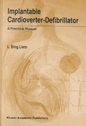 Implantable Cardioverter-Defibrillator 1st edition 9780792367437 079236743X