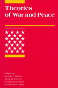 Theories of War and Peace 0 9780262522526 0262522527