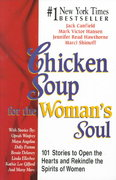 Chicken Soup for the Woman's Soul 0 9781558744158 1558744150