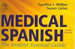 Medical Spanish 4th Edition 9780750674942 0750674946