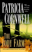 The Body Farm 0 9780425201442 0425201449