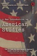 A New Introduction to American Studies 1st edition 9780582894372 0582894379