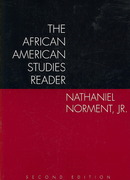 The African American Studies Reader 2nd edition 9781594601552 1594601550