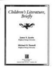 Children's Literature, Briefly 1st edition 9780675214018 0675214017
