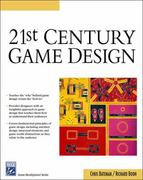 21st Century Game Design 1st edition 9781584504290 1584504293