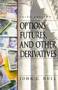 Options, Futures and Other Derivative Securities 3rd edition 9780131864795 0131864793