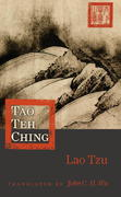 Tao Teh Ching 1st Edition 9781590304051 1590304055