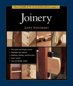 The Complete Illustrated Guide to Joinery 0 9781561584017 1561584010