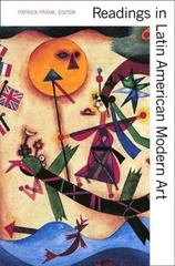 Readings in Latin American Modern Art 0 9780300102550 0300102550