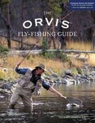 The Orvis Fly-Fishing Guide 0 9781592288182 1592288189
