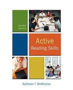 Active Reading Skills 2nd Edition 9780205532490 0205532497