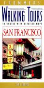 Frommer's Walking Tours 2nd edition 9780028604725 0028604725