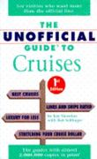 The Unofficial Guide to Cruises 0 9780028604954 0028604954