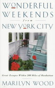 Marilyn Wood's Wonderful Weekends 3rd edition 9780028609294 0028609298