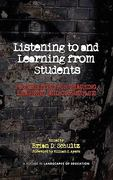 Listening to and Learning from Students 0 9781617351723 1617351725
