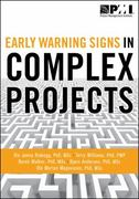Early Warning Signs in Complex Projects 0 9781935589181 1935589180
