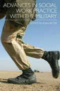 Advances in Social Work Practice with the Military 1st Edition 9780415891349 0415891345