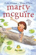 Marty McGuire 1st edition 9780545142441 054514244X