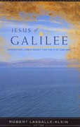 Jesus of Galilee 1st Edition 9781570759154 1570759154