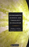 Environmental Science and Theology in Dialogue 1st Edition 9781570759123 157075912X