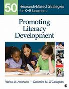 Promoting Literacy Development 1st Edition 9781452224138 1452224137