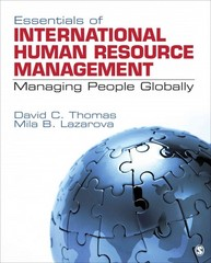 Essentials of International Human Resource Management 1st Edition 9781483301853 1483301850