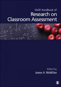 SAGE Handbook of Research on Classroom Assessment 0 9781412995870 1412995876
