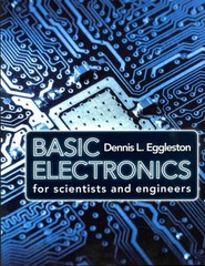 Basic Electronics for Scientists and Engineers 1st Edition 9780521154307 0521154308