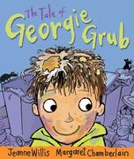 The Tale of Georgie Grub 0 9781849390651 1849390657
