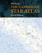 The Cambridge Star Atlas 4th edition 9780521173636 0521173639