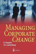 Managing Corporate Change 0 9783642087493 3642087493