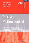 Precision Motion Control 2nd edition 9781849967044 1849967040