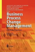Business Process Change Management 0 9783642055324 364205532X