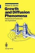 Growth and Diffusion Phenomena 0 9783642081408 3642081401