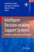 Intelligent Decision-Making Support Systems 0 9781849965620 1849965625