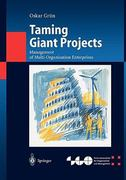 Taming Giant Projects 0 9783642059827 3642059821