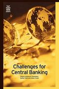 Challenges for Central Banking 0 9781441948915 1441948910