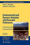 Environmental and Resource Valuation with Revealed Preferences 0 9789048155330 9048155339
