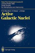 Active Galactic Nuclei 0 9783642080968 3642080960