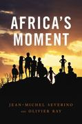 Africa's Moment 1st Edition 9780745651576 0745651577
