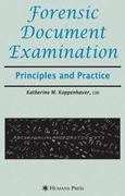 Forensic Document Examination 1st Edition 9781617377532 1617377538