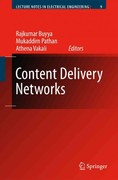 Content Delivery Networks 0 9783642096709 3642096700