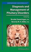 Diagnosis and Management of Pituitary Disorders 0 9781617378461 1617378461