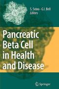 Pancreatic Beta Cell in Health and Disease 0 9784431998372 4431998373