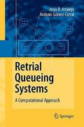 Retrial Queueing Systems 0 9783642097485 3642097480