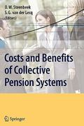 Costs and Benefits of Collective Pension Systems 0 9783642093807 3642093809