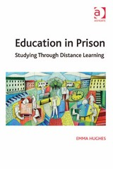 Education in Prison 1st Edition 9781317145783 131714578X