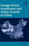 Foreign Direct Investment and Urban Growth in China 1st Edition 9781317134022 1317134028