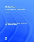 MediaWriting 4th Edition 9781136514036 1136514031
